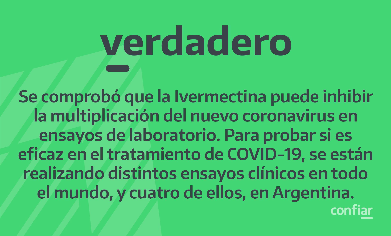 Ivermectina-19